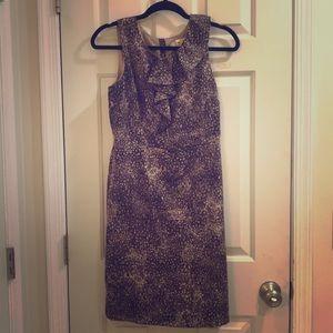 Dress from Loft